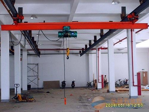 东营1、2、3、5、10吨悬挂吊
