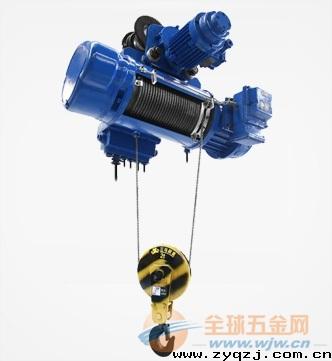 防爆电动葫芦多少钱