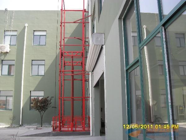 货梯去哪家买