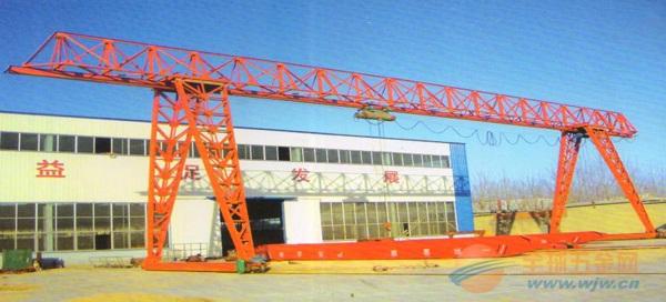 10吨电动葫芦起重机厂家