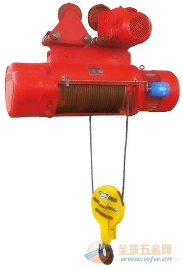 3吨电动葫芦多少钱