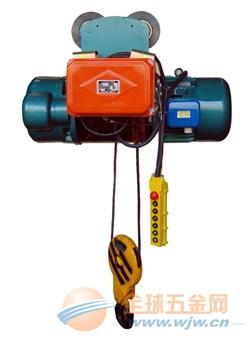 山东3吨电动葫芦多少钱