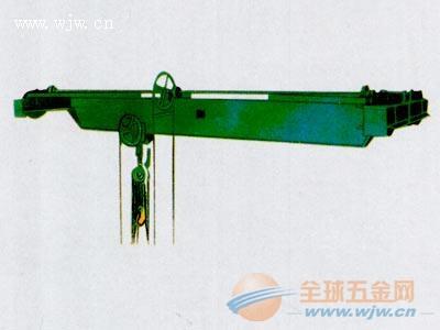SDQ型手动单梁式起重机价格