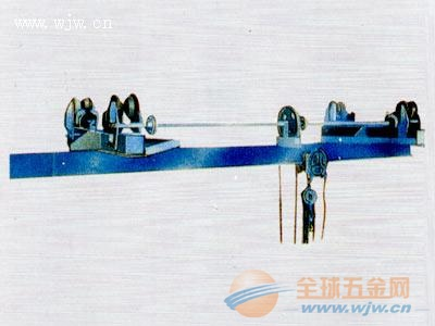 SDXQ型手动悬挂起重机厂家