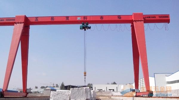 安徽电动葫芦门式起重机厂家