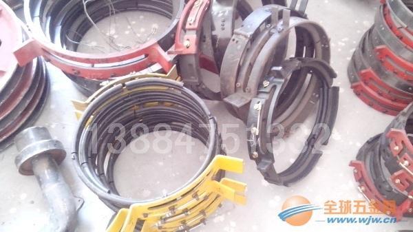 河北3吨电动葫芦排绳器专业制造商信誉保证