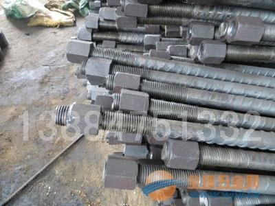 贵州矿用左旋螺纹钢锚杆