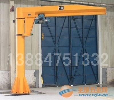 0.5吨悬臂起重机