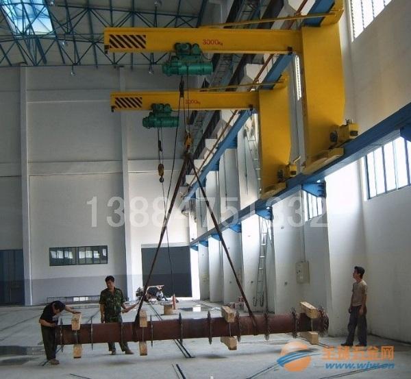 泰安电动式墙壁吊指定生产厂家