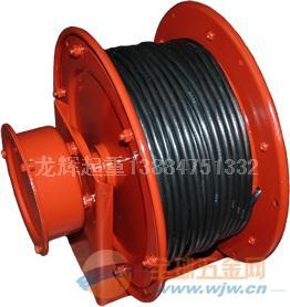 山东JTA弹簧电缆卷筒定制厂家