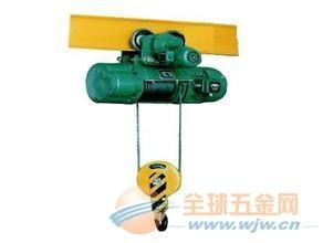3吨电动葫芦