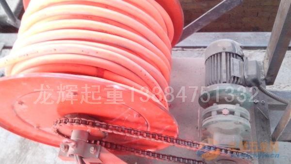 JTA系列弹簧电缆卷筒厂家品质可靠