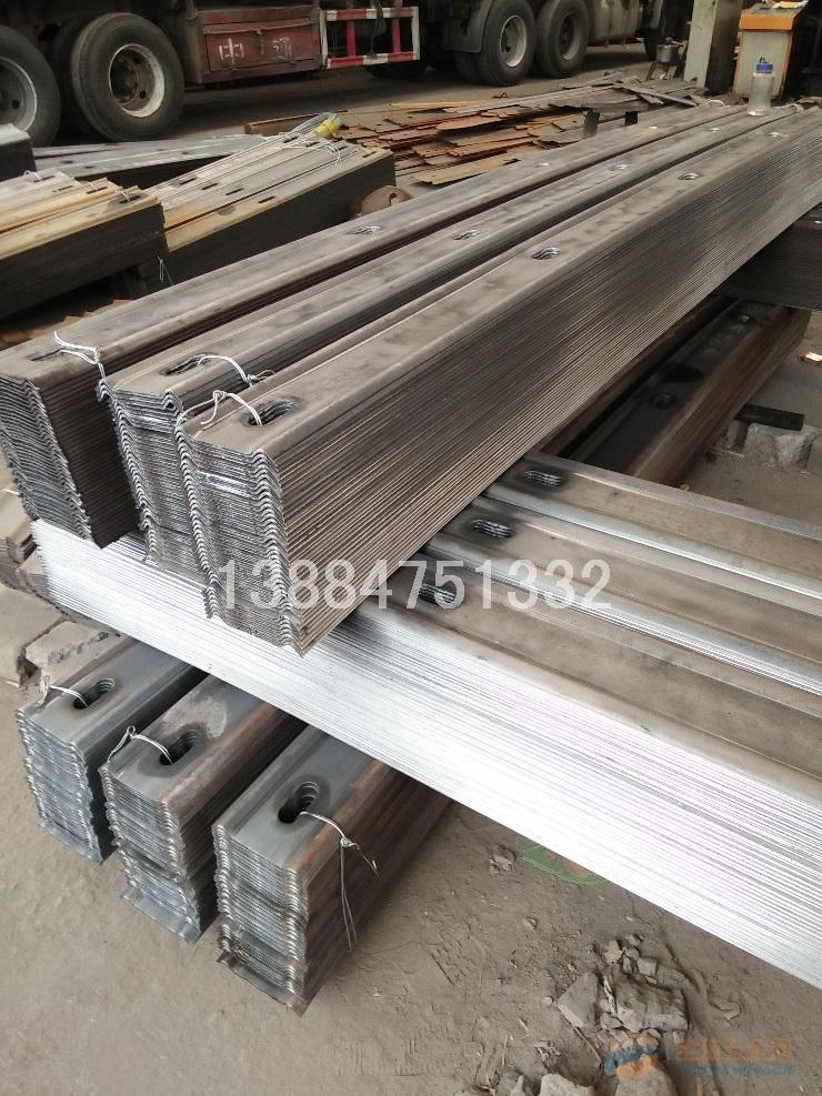 新疆W钢带厂家供应