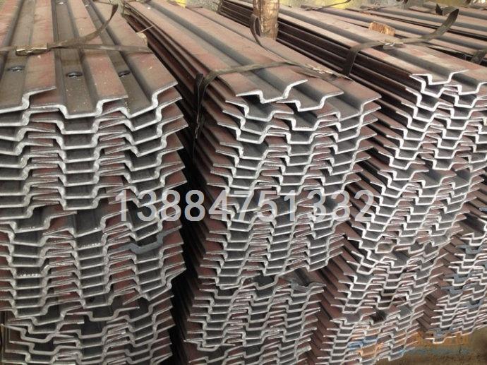 煤矿梯形钢带