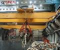 QZ型双梁抓斗起重机工厂直销价格合理