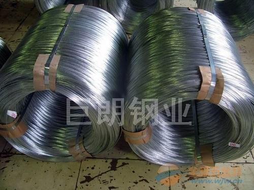 上海不锈钢线材(冷墩线材、盘条、弹簧丝)400系不锈铁