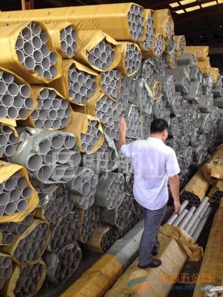 無錫304不銹鋼管、不銹鋼工業鋼管0CR18NI9方管、圓管