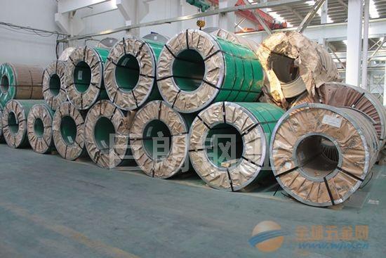 浙江不锈钢板-上海不锈钢304/2B不锈钢卷板加工花纹板