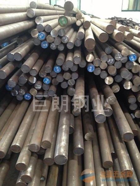 4Cr5MoSiV合金工具钢-上海现货圆钢-大冶钢厂、特殊钢