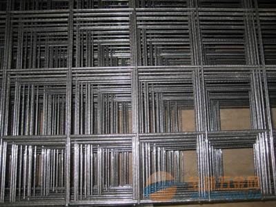 厂家销售钢丝网片 建筑网片 建筑丝网价格