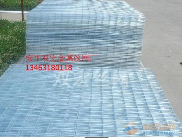 镀锌钢丝网片厂家 镀锌钢丝网片价格