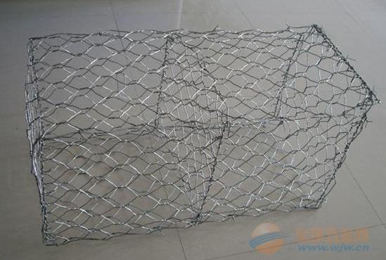 安平厂家供应镀锌石笼网