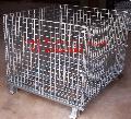 厂家供应周转网箱 仓储笼 钢丝笼