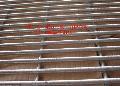 专业生产出口标准钢丝网护栏 钢丝护栏网