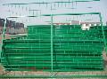厂家直销公路护栏网 框架护栏网 浸塑镶框护栏