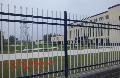 供应城市园区护栏网 锌钢护栏网