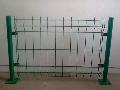 青海建筑工地用护栏网 浸塑护栏网施工要求 青海护栏网厂