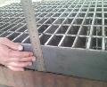 供应镀锌重型钢格板 重型格栅板 重型焊接格栅