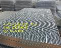 厂家加工定制石油勘探平台钢格板 镀锌格栅版 平台栅板
