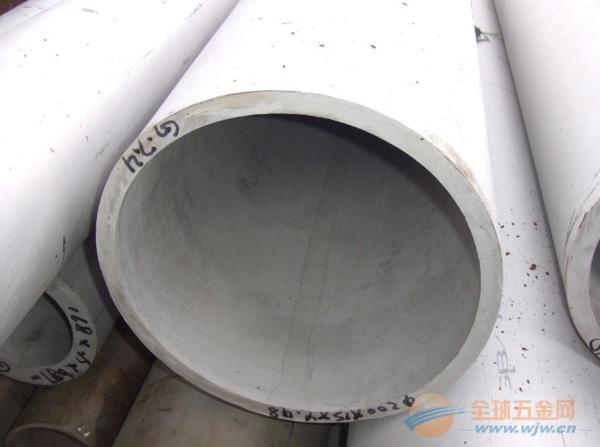 304L不锈钢无缝管