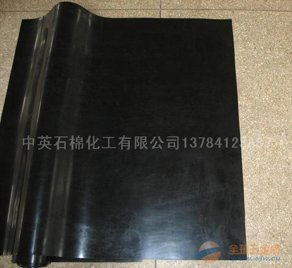 供应耐油橡胶板规格