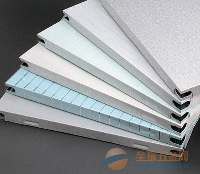 铝扣板 暗架系列铝扣板 明架系列铝扣板