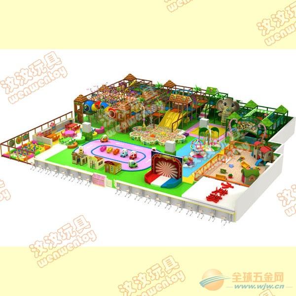 东莞室内儿童乐园投资价格,淘气堡项目加盟需要什么,热门副业