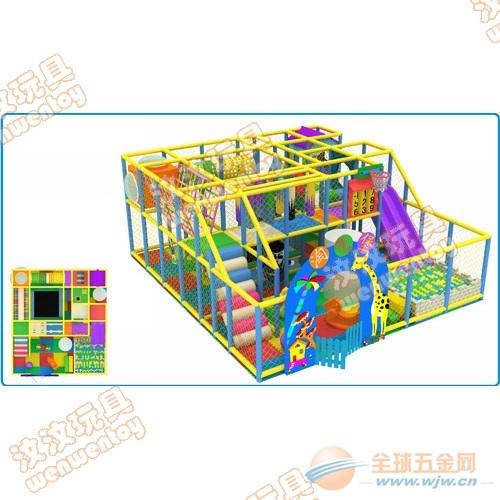 广东佛山淘气堡设备价格/室内儿童乐园多少钱/厂家报价/