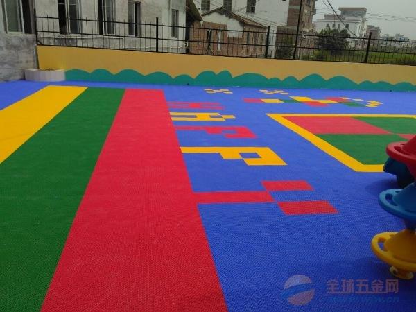 陕西省安全地垫/悬浮地垫/橡胶地垫/安全地垫生产厂家