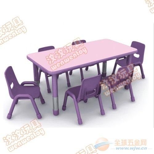 深圳幼儿园桌椅批发,优质木质桌椅价格,幼儿家具厂家直销