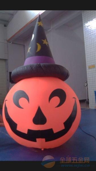 江西省万圣节装饰充气模型/小丑充气模型/厂家直销