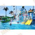 汕尾市水上乐园厂家/水上滑梯/泳池专用儿童滑滑梯