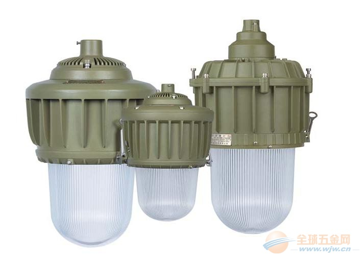 HRD81防爆紧凑型节能灯
