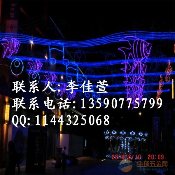 LED过街灯厂家 园林芦苇灯美化 LED中国结