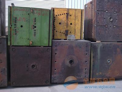 中山废模具铁回收