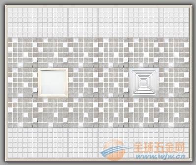 铝扣板系列产品厂家专业批发销售