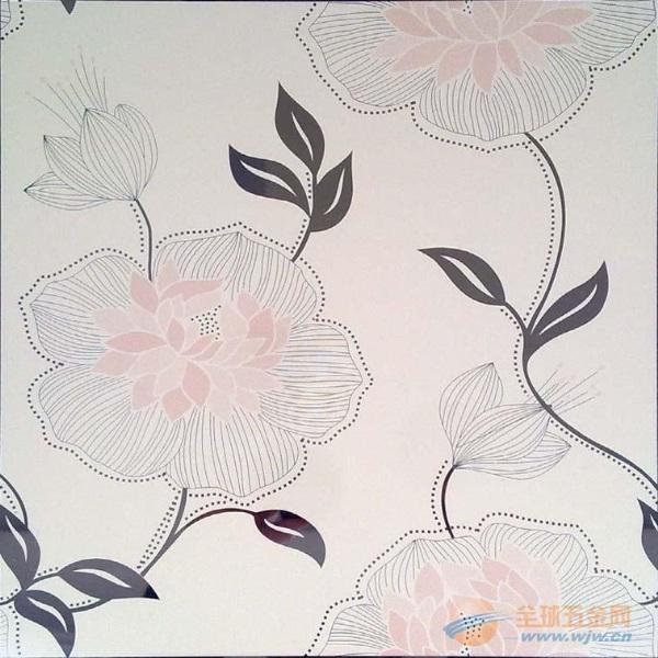 上海铝扣板厂家直供质优价实
