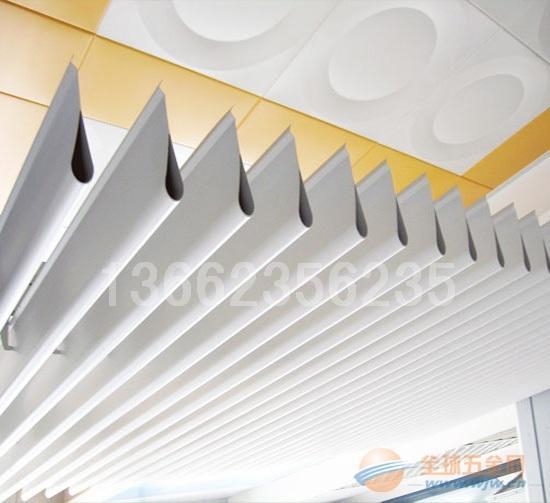 专业生产高档次铝挂片天花吊顶厂家