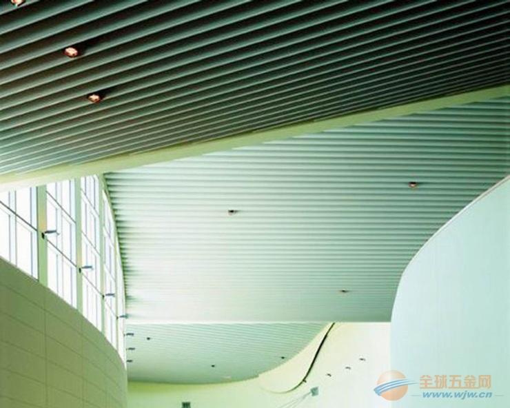 德普龙品牌铝挂片天花吊顶生产成本