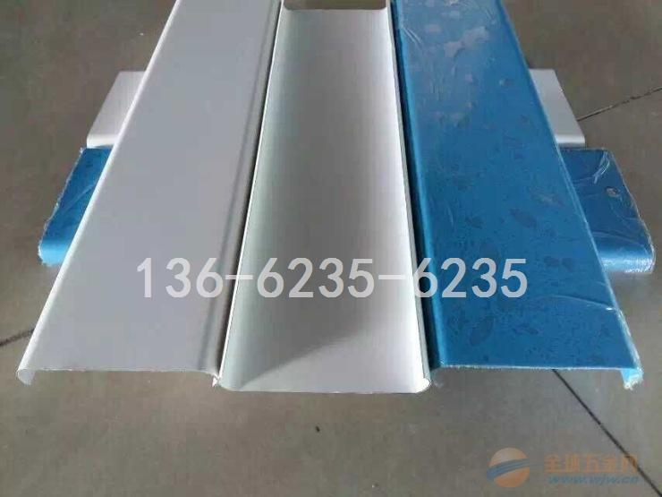 R型彩钢条扣板专业制造厂家